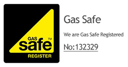 Gas safe registered Swindon