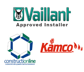 Vaillant boiler installer Swindon